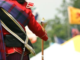 Discover Pipe Bands at The Gathering