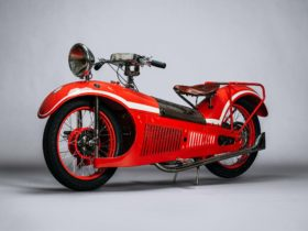 Majestic c.1929 / © Haas Moto Galleries LLC