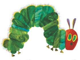 The Very Hungry Caterpillar - Ipswich Civic Centre - 16 Mar 2021