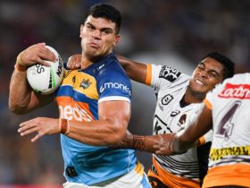Fifita at round 02 v Broncos