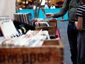 Valley Record Fair