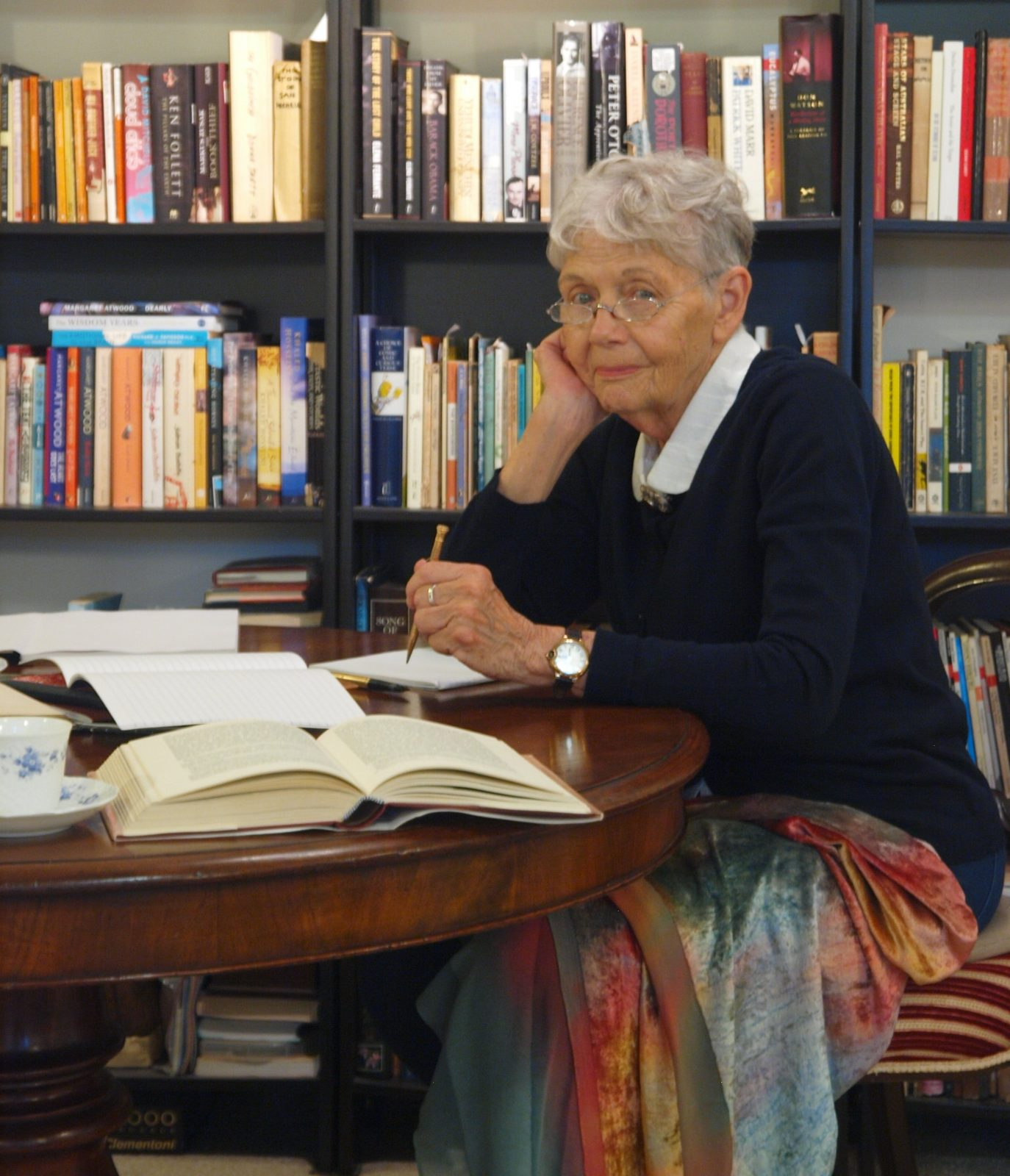 Dame Mary Gilmore