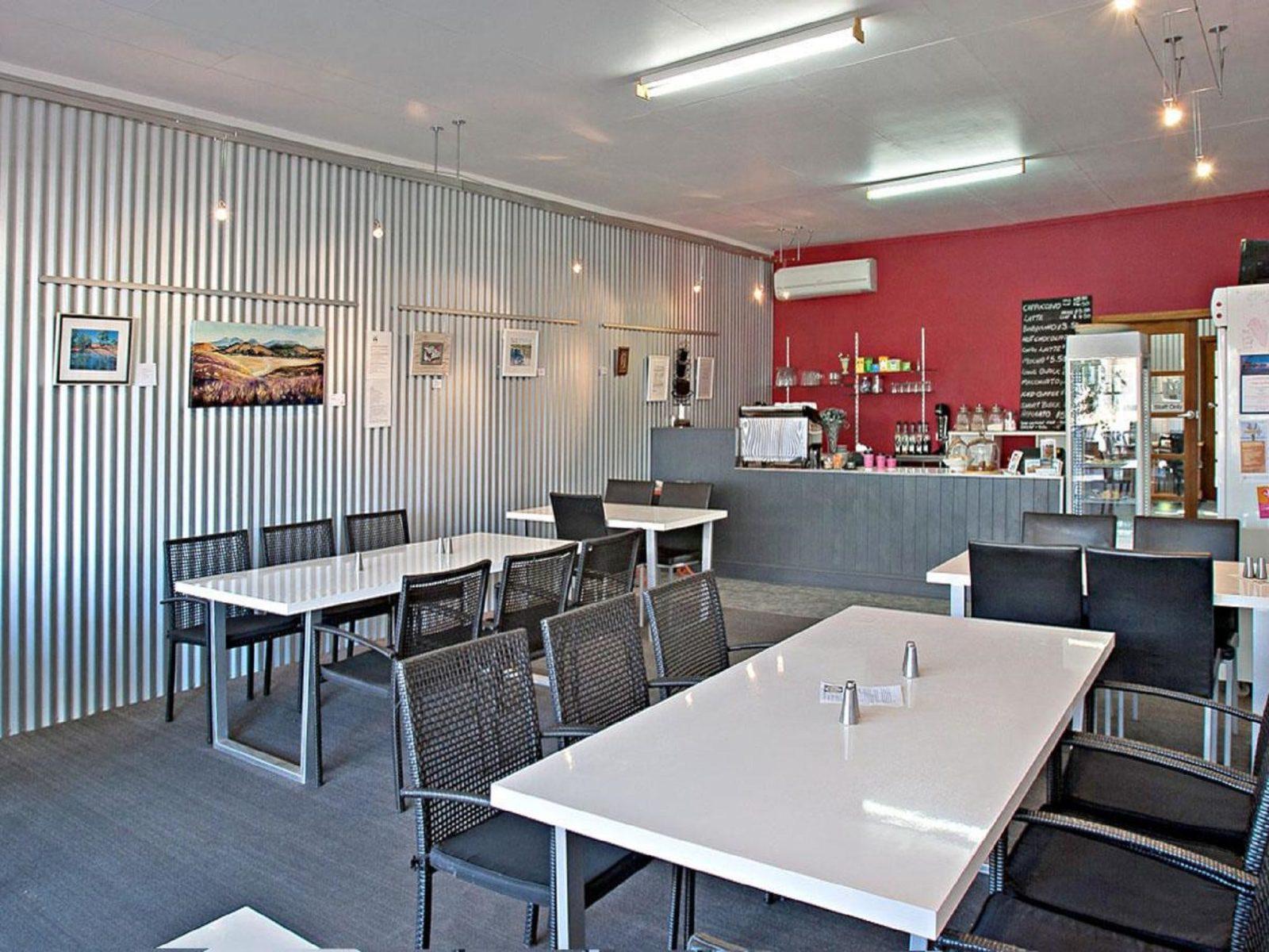 27 Gallery Coffee Quilpie