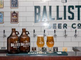Beer - Brewery