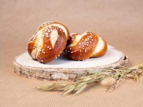Authentic german bakery Brezel Gold Coast pretzel