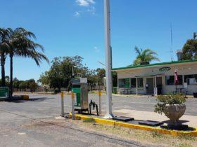 Condamine Roadhouse