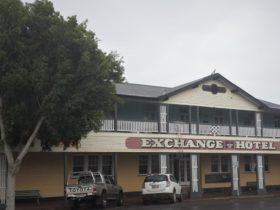 Exchange Hotel Jandowae