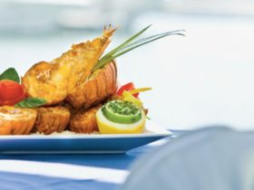 George's Paragon Seafood