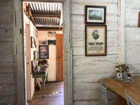 Herveys Range Heritage Tea Room