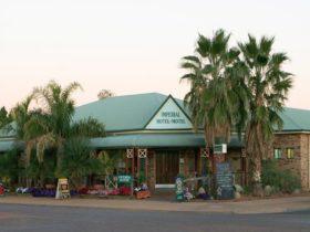 Imperial Hotel Motel Quilpie
