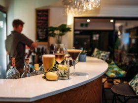 Kobbers Motor Inn Restaurant and Bar Dalby