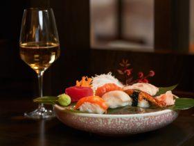 Misono Japanese Restaurant