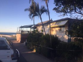 North Kirra Supporters Club