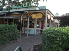 Samford Patisserie and Cafe