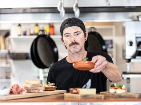 Serving up tapas with passion and flair