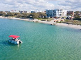 Bills Boat Hire – Caloundra