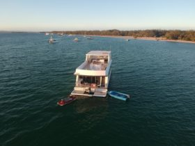 Explore Aboard Your Private Houseboat