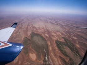 Outback Australia - Channel Country, Lake Eyre and Outback Tour