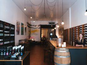 City Winery Edward Street