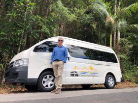 Scenic Day Tours | Coast to Hinterland Tours