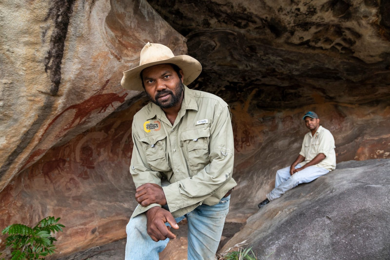 Cooktown Aboriginal Tour Normanby Station Tourguide