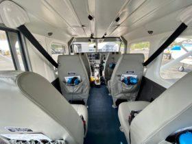 Air Conditioned Interior