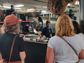 Brisbane food tour