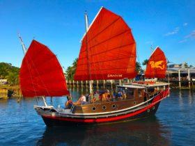 Port Douglas Sailing tours