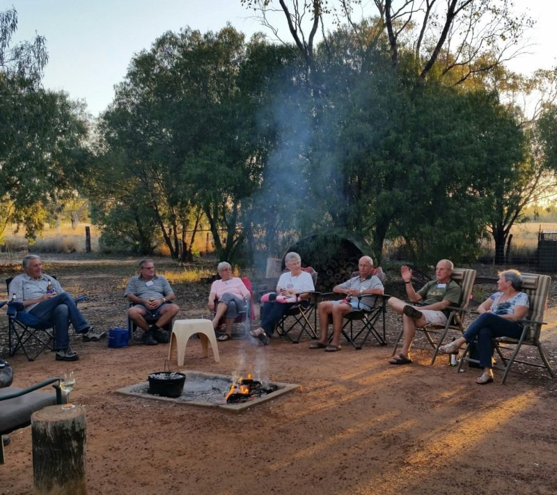 Travel West Outback Tours