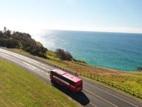 Luxury coach travel City, Coast, Country