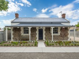 48 West Accommodation Strathalbyn Luxury