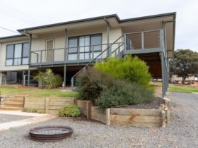 holiday home in Bowhill