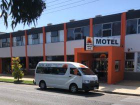 Adelaide Airport Motel