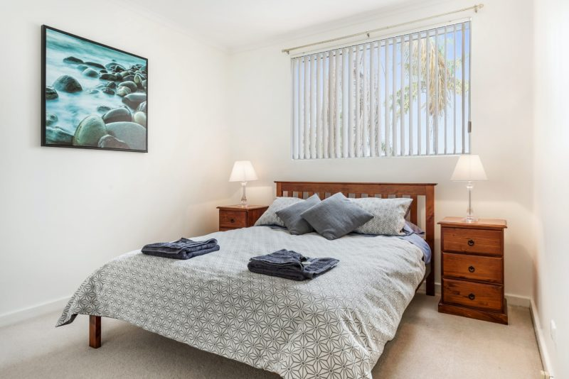 Adelaide Style Accommodation – Close to City in Stylish North Adelaide