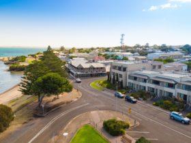 Aurora Ozone Hotel Kangaroo Island