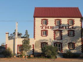 Quorn Motel