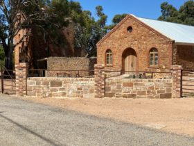 Jacka Brothers - Boutique Accommodation