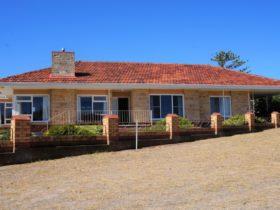 La Vita, Port Victoria, South Australia