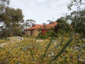 Mount Charmal Bed And Breakfast