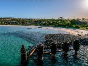 Penneshaw Kangaroo Island