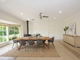 Seppeltsfield Vineyard Retreat premium Barossa accommodation