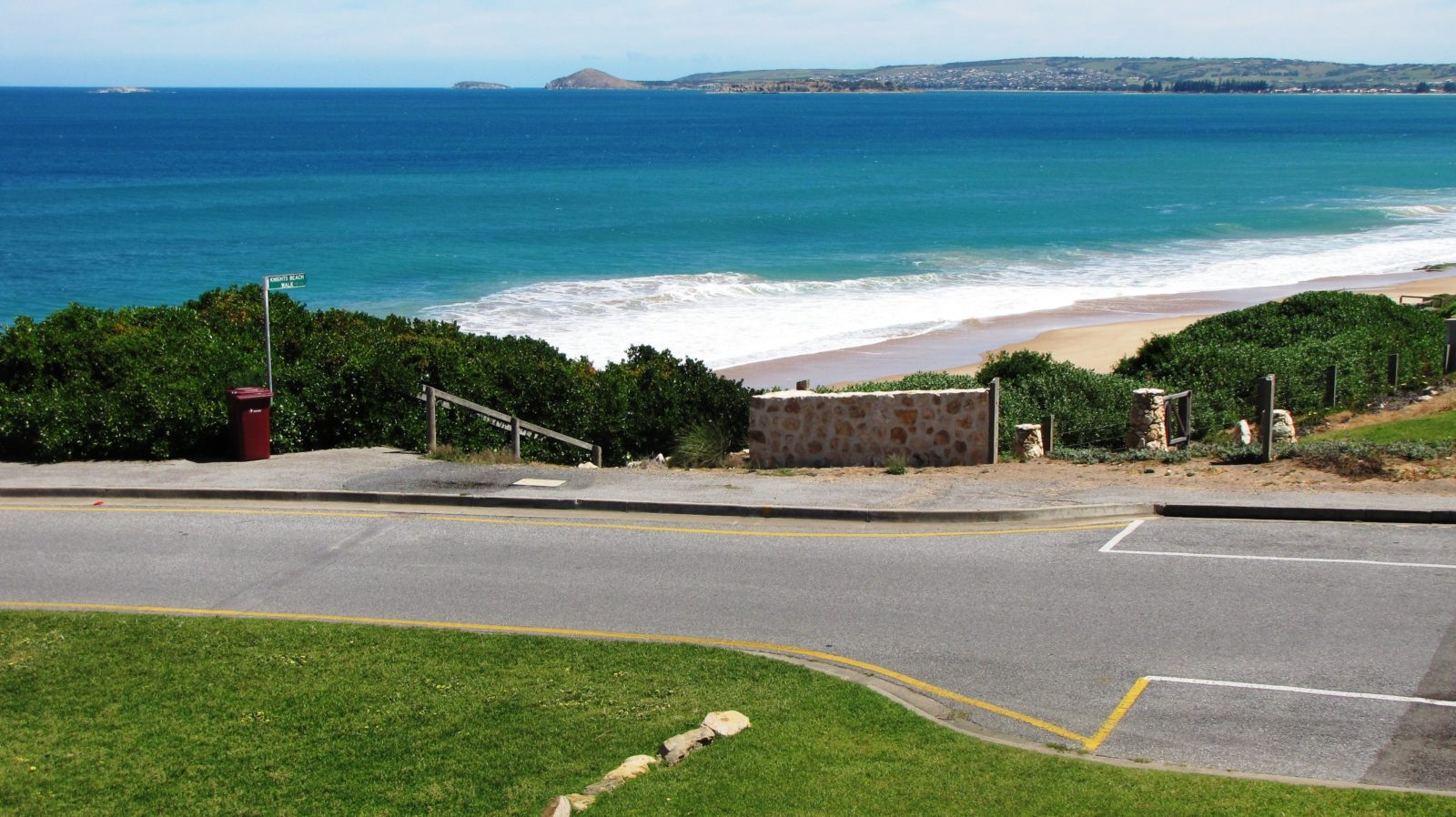 Southern Sands 3