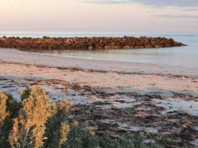 Port Mac Donnell Breakwater
