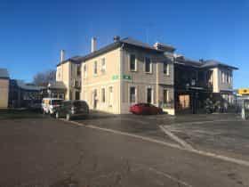 The Bushman's Arms Hotel