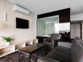 Studio Spa Suite