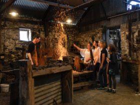 Angaston Blacksmith Shop & Museum