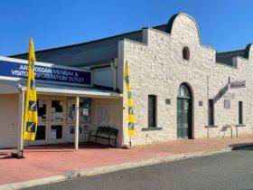 Ardrossan Information Centre