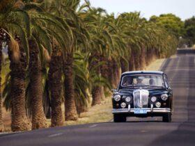 Daimler Tours