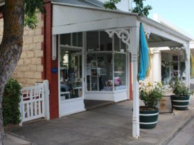 Find us at 47b Murray Street Angaston, SA 5353