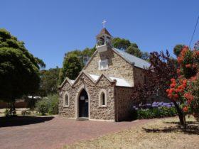 shrines, saints, religious
